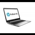 Ноутбук HP ProBook 450 G3 [3KX96EA] black