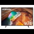 """Телевизор QLED Samsung 65"""" QE65Q60RAUXRU титан"""
