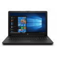 Ноутбук HP 15-da0107ur [4JX44EA] black
