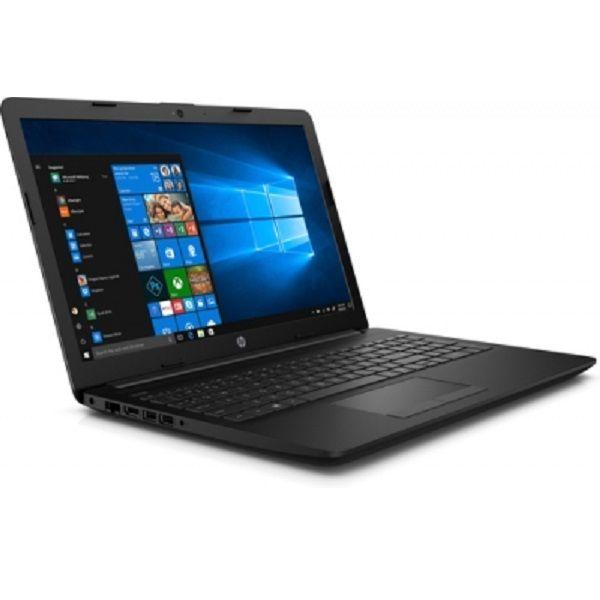 Ноутбук HP 15-db0208ur [4MN57EA] black