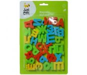 Развивающая игрушка JUST COOL HM1186A касса букв