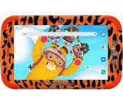 Планшет Turbo TurboKids Monsterpad 2 оранжевый
