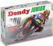 Игровая приставка Dendy Junior + 300 игр