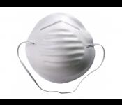 Маска Rikker PRT009 класс защиты FFP1 носовой фиксатор