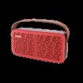 Беспроводная колонка TELEFUNKEN TF-PS1230B (красный)