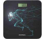Весы напольные электронные Supra BSS-2003N