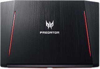 Ноутбук Acer Predator Helios 300 PH317-51-74JQ [NH.Q2MER.015]