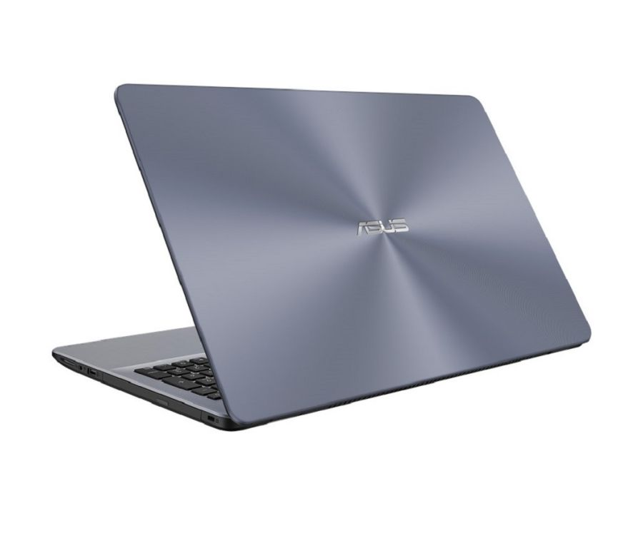 Ноутбук Asus VivoBook X542UF-DM042T dk.grey [90NB0IJ2-M04770]