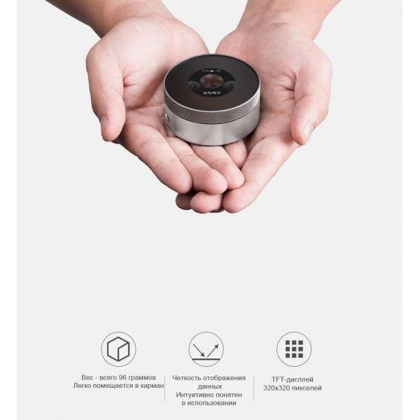 Портативная колонка 1More Magic Sound Bluetooth Speaker black