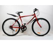 """Велосипед Torrent Republic 26""""/ 18,5"""" Красный"""