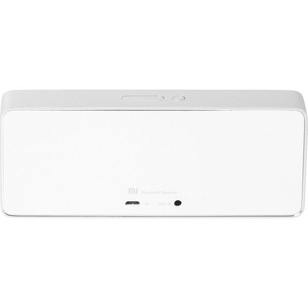 Акустическая система Xiaomi Bluetooth Speaker Basic 2 White FXR4066GL