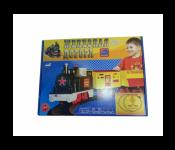 Железная дорога Спорт Тойз ДЖД-3 192