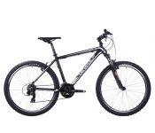 Велосипед Dewolf GL 40 (16, черный)