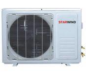 Внешний блок Starwind TAC-12CHSA/XI/OUT