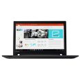 "Ноутбук Lenovo ThinkPad L470 Core i3 7100U/4Gb/500Gb/Intel HD Graphics 620/14""/HD (1366x768)/noOS/black/WiFi/BT/Cam"