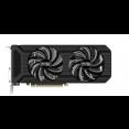 Видеокарта Palit GeForce GTX 1080 Dual OC 8GB GDDR5X NEB1080U15P2-1045D (Б\У)