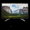 """Телевизор LED Sony 50"""" KDL50WF665BR черный/серебристый"""