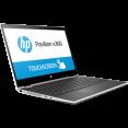 Ноутбук HP Pavilion x360 14-cd0003ur [4GZ82EA] silver