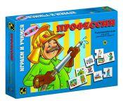 Развивающая игра Профессии StepPuzzle 76034