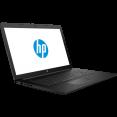 Ноутбук HP 17-by0027ur [4KH86EA] black