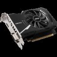 Видеокарта MSI PCI-E GT 1030 AERO ITX 2GD4 OC