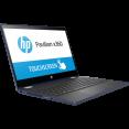 Ноутбук HP Pavilion x360 14-cd0000ur [4GT11EA] blue