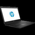 Ноутбук HP 14-ck0006ur [4GK26EA] black