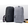 Рюкзак Xiaomi Mi Simple City Backpack (серый)
