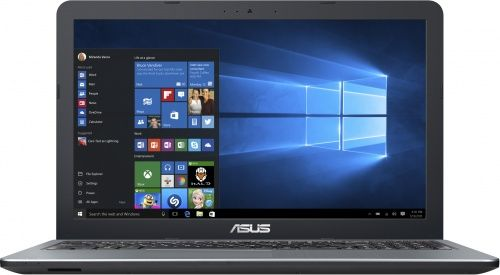 Ноутбук Asus VivoBook X540YA-XO688D [90NB0CN3-M10380] silver