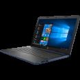 Ноутбук HP 15-da0137ur [4KD24EA] blue