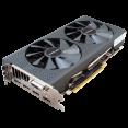 Видеокарта Sapphire PCI-E 11266-04-20G