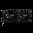 Видеокарта Gigabyte Radeon RX 570 Gaming MI 8GB GDDR5 (rev. 1.0/1.1)