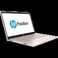 Ноутбук HP 14-ce0011ur [4HC10EA] rose gold