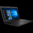 Ноутбук HP 17-by0010ur [4KF37EA] black