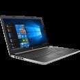 Ноутбук HP 15-da0161ur [4MM90EA] silver