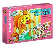 Развивающая игра Любимые сказки StepPuzzle 76038