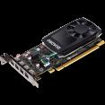 Видеокарта Dell PCI-E nVidia Quadro P620 490-BEQY
