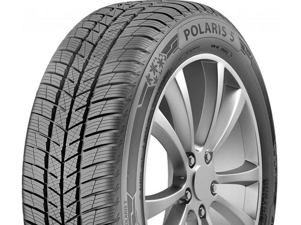 Автомобильные шины Barum Polaris 5 215/55R17 98V