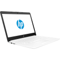 Ноутбук HP 14-ck0009ur [4KE33EA]white