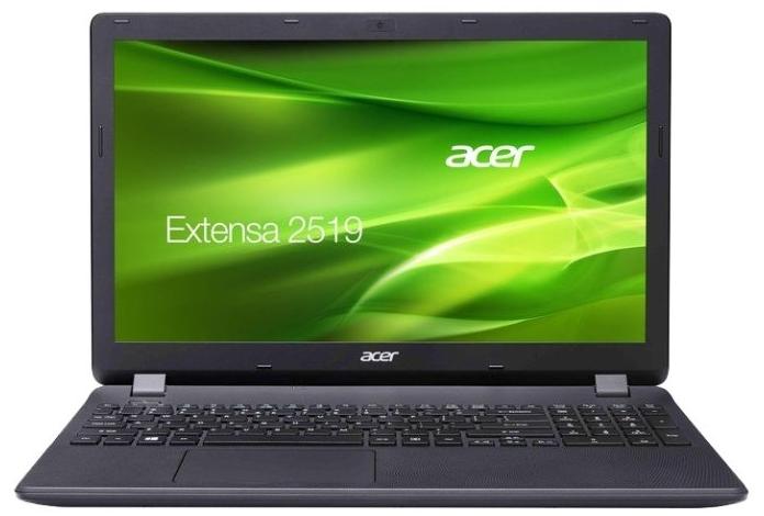 Ноутбук Acer Extensa EX2519-C9SN [NX.EFAER.107] black
