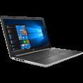 Ноутбук HP 15-da0121ur [4KF75EA] silver
