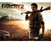 Игра Far Cry 2-DVD-Jewel PC