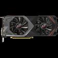 Видеокарта ASRock Phantom Gaming U Radeon RX 590 8G OC