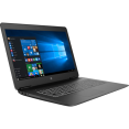 Ноутбук HP 17-ab405ur [4GT05EA] black
