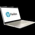 Ноутбук HP 15-cs0002ur [4GP09EA] gold