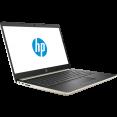 Ноутбук HP 14-cf0008ur  gold [4JV42EA]