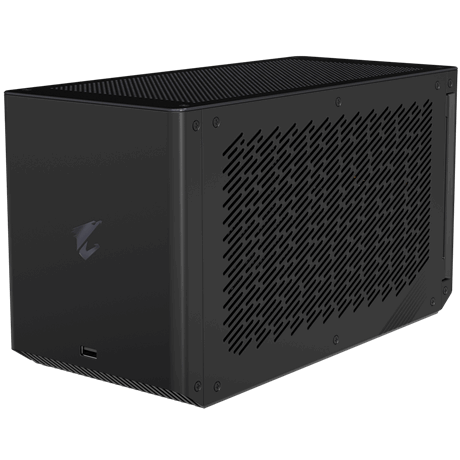 Видеокарта Gigabyte Aorus RTX 2080 Ti Gaming Box GV-N208TIXEB-11GC