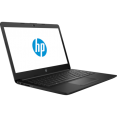Ноутбук HP 14-ck0008ur [4KH01EA]  black