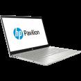 Ноутбук HP Pavilion 15-cw0015ur [4JW10EA] silver