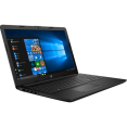 Ноутбук HP 15-da0124ur [4KG49EA] black